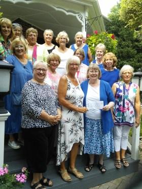 Garden Tour Committee